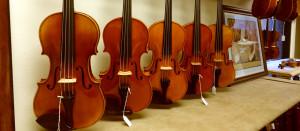 San Diego Violins - Finest Quality Stringed Instrument Sales & Rentals