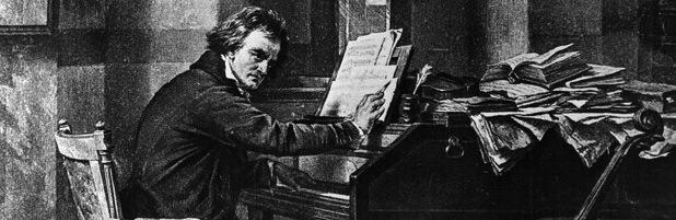 Beethoven:  1770 -1827